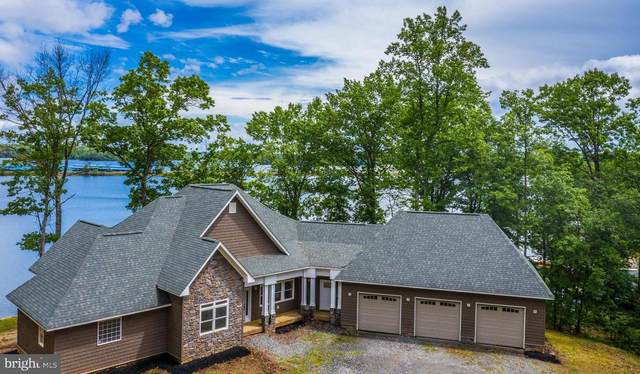 58 Marys Way, MINERAL, VA 23117 (#VALA120710) :: Debbie Dogrul Associates - Long and Foster Real Estate