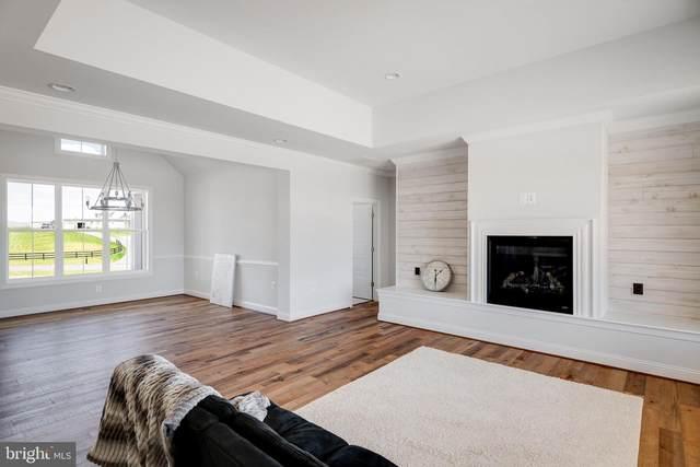 161 Chanterelle Ct, STEPHENS CITY, VA 22655 (#VAFV155960) :: City Smart Living
