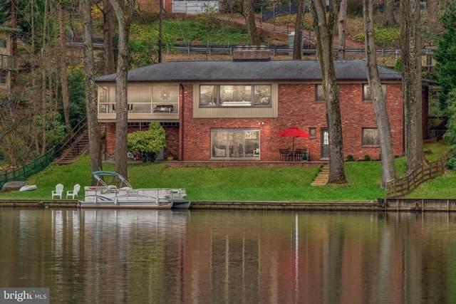 6434 Lakeview Drive, FALLS CHURCH, VA 22041 (#VAFX1114706) :: Erik Hoferer & Associates