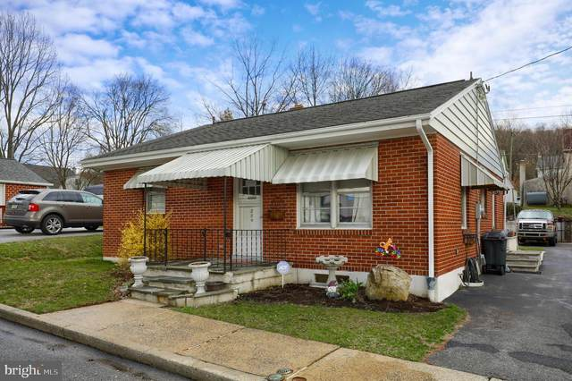 229 Grant Street, EPHRATA, PA 17522 (#PALA159790) :: The Craig Hartranft Team, Berkshire Hathaway Homesale Realty