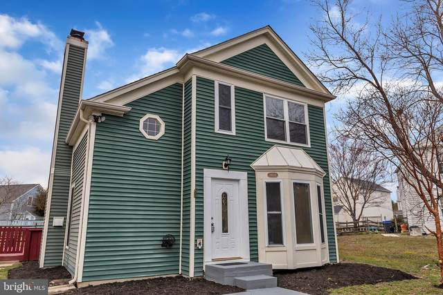 3463-A Barberry Place, WALDORF, MD 20602 (#MDCH211766) :: LoCoMusings