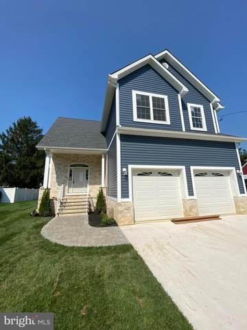180 N Brookfield Street, VINELAND, NJ 08361 (MLS #NJCB125982) :: The Dekanski Home Selling Team