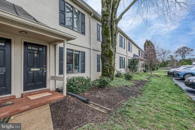411 W Conestoga Road #9, DEVON, PA 19333 (#PACT502362) :: Keller Williams Real Estate
