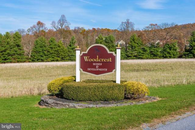 Weatherstone Drive, WAYNESBORO, PA 17268 (#PAFL171802) :: The Redux Group