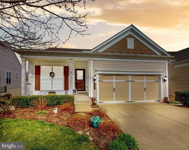 52 Table Bluff Drive, FREDERICKSBURG, VA 22406 (#VAST219780) :: Corner House Realty