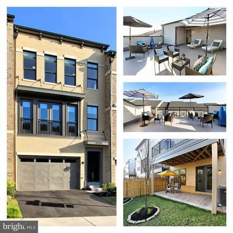 42288 Impervious Terrace, BRAMBLETON, VA 20148 (#VALO405806) :: The Miller Team