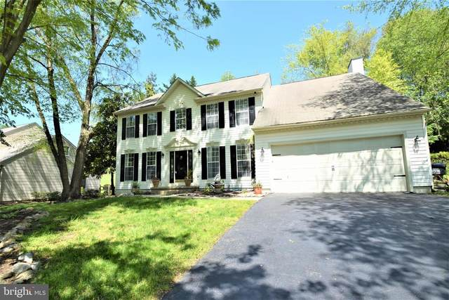 105 Cardinal Circle, HOCKESSIN, DE 19707 (#DENC497922) :: Brandon Brittingham's Team