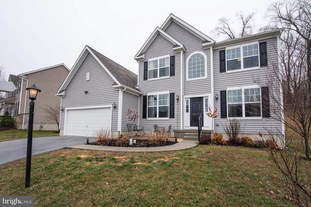 3213 Tyning Lane, DOWNINGTOWN, PA 19335 (#PACT503046) :: The John Kriza Team