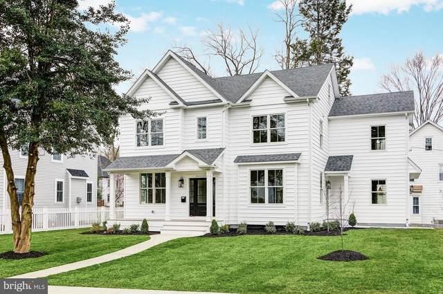 17 Redman Avenue, HADDONFIELD, NJ 08033 (MLS #NJCD389960) :: The Dekanski Home Selling Team