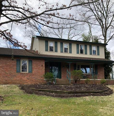 140 Hickory Road, CARLISLE, PA 17015 (#PACB122434) :: The Team Sordelet Realty Group