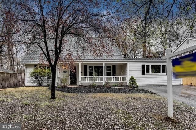 1717 Crofton Parkway, CROFTON, MD 21114 (#MDAA428766) :: The Licata Group/Keller Williams Realty