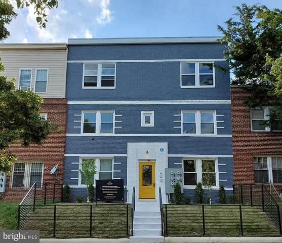 1830 I Street NE #3, WASHINGTON, DC 20002 (#DCDC462256) :: The Licata Group/Keller Williams Realty