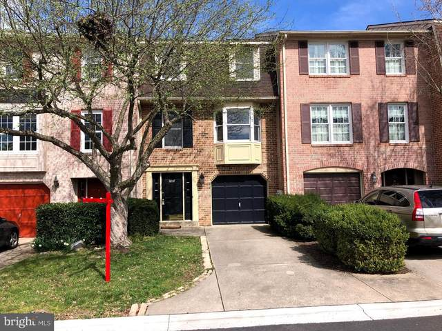 8010 Hollow Reed Court, FREDERICK, MD 21701 (#MDFR261492) :: AJ Team Realty