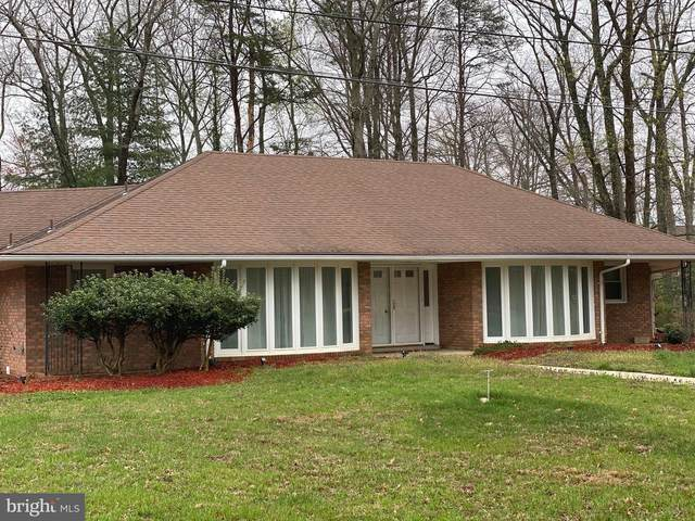 1221 Swan Harbour Circle, FORT WASHINGTON, MD 20744 (#MDPG562838) :: Tom & Cindy and Associates