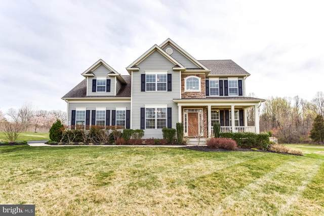 14260 Flowing Creek Court, BRYANTOWN, MD 20617 (#MDCH212222) :: Pearson Smith Realty