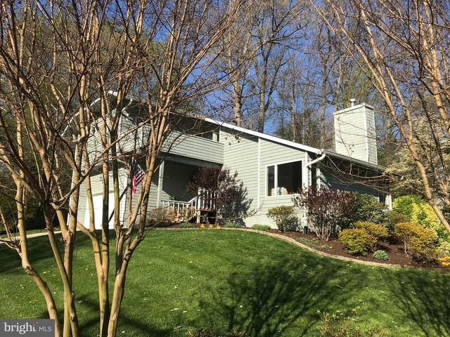 646 Owl Court, ARNOLD, MD 21012 (#MDAA429106) :: The Licata Group/Keller Williams Realty