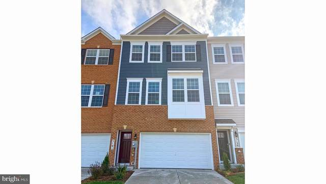 5141 Constitution Street, FREDERICK, MD 21703 (#MDFR261552) :: AJ Team Realty