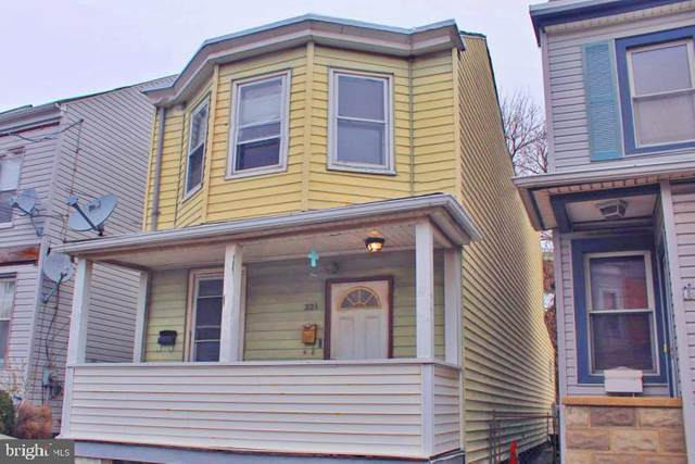 221 Warren Street, GLOUCESTER CITY, NJ 08030 (MLS #NJCD390226) :: Jersey Coastal Realty Group