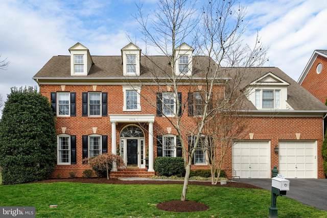 43316 Crystal Lake Street, LEESBURG, VA 20176 (#VALO406444) :: Corner House Realty