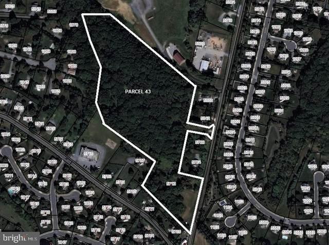 5712 Hodges Road, SYKESVILLE, MD 21784 (#MDCR195436) :: The Miller Team