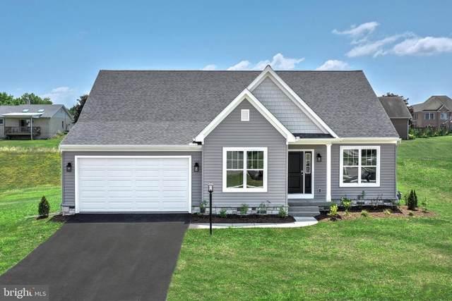 2309 Palomino Road, DOVER, PA 17315 (#PAYK135586) :: Liz Hamberger Real Estate Team of KW Keystone Realty