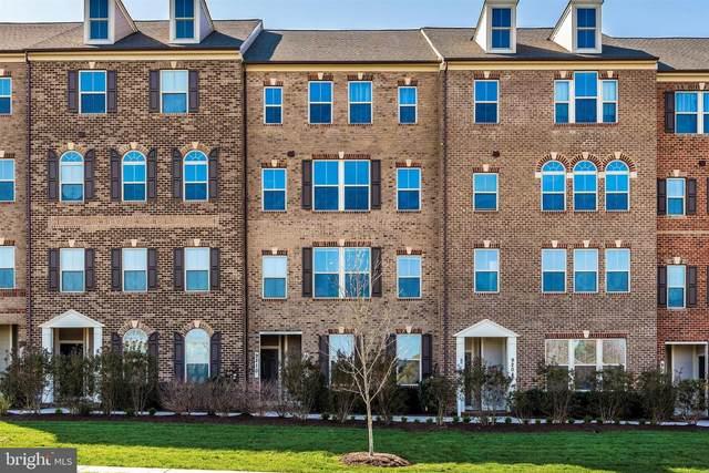 9208 Landon House Way, FREDERICK, MD 21704 (#MDFR261620) :: Coleman & Associates