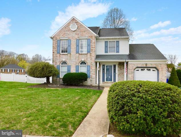 1708 Ross Road, FOREST HILL, MD 21050 (#MDHR244852) :: The Dailey Group