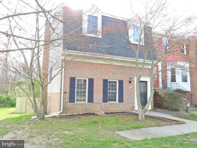 6039 Liberty Bell Court, BURKE, VA 22015 (#VAFX1119128) :: Homes to Heart Group