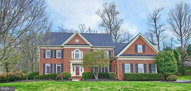 1800 Watervale Way, VIENNA, VA 22182 (#VAFX1119204) :: Jennifer Mack Properties