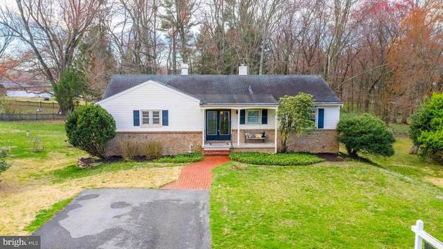 2926 Southview Road, ELLICOTT CITY, MD 21042 (#MDHW277344) :: The Dailey Group