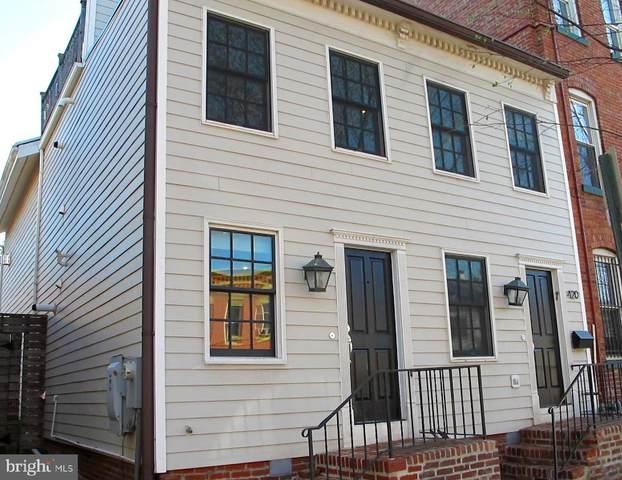 420 Ridge Street NW, WASHINGTON, DC 20001 (#DCDC463316) :: SURE Sales Group