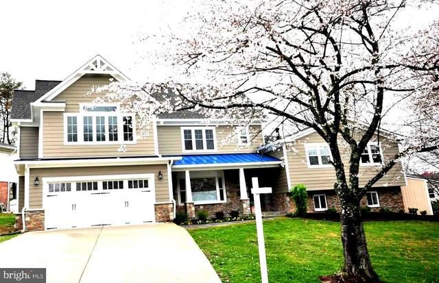11616 Greenlane Drive, POTOMAC, MD 20854 (#MDMC701624) :: Revol Real Estate