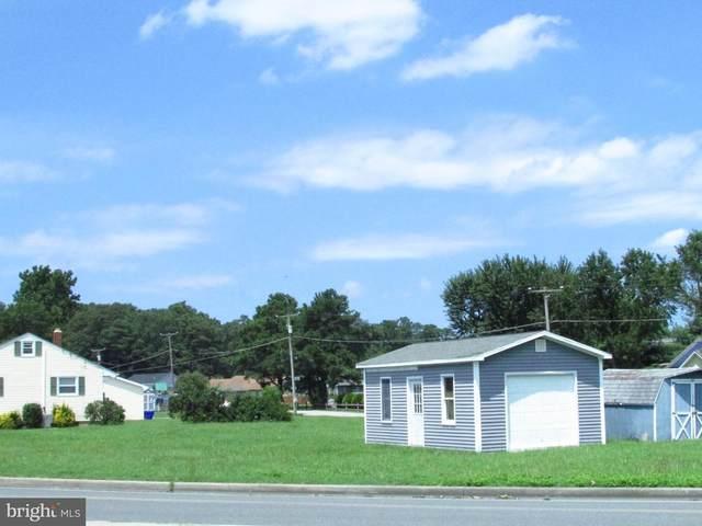 174 Pine Street, MILLSBORO, DE 19966 (#DESU158790) :: ExecuHome Realty