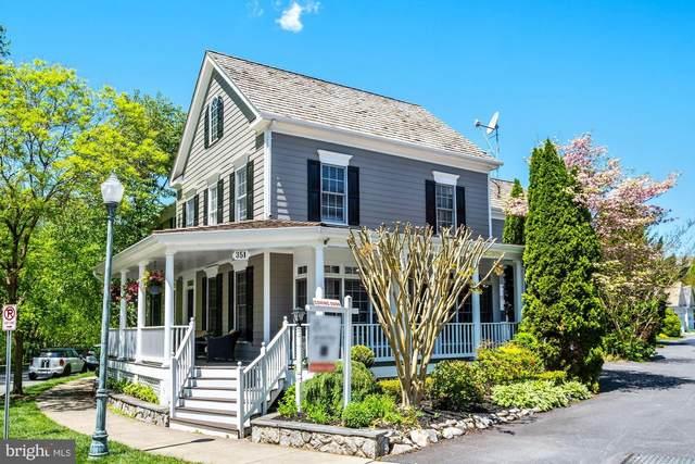 351 Booth Street, GAITHERSBURG, MD 20878 (#MDMC701774) :: Dart Homes