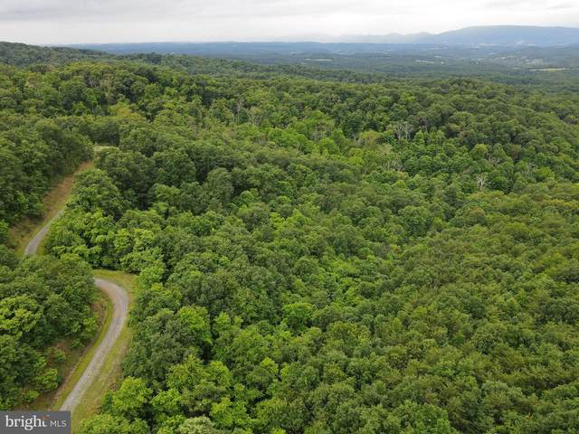 Lot 104 Bluffs Lookout Road, FORT ASHBY, WV 26719 (#WVMI110988) :: ROSS | RESIDENTIAL
