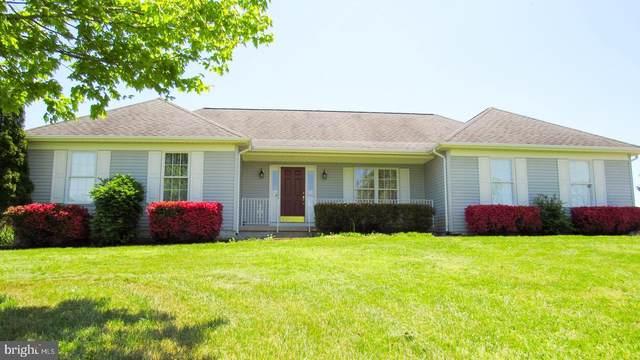 6101 Balls Mill Road, MIDLAND, VA 22728 (#VAFQ164904) :: Pearson Smith Realty