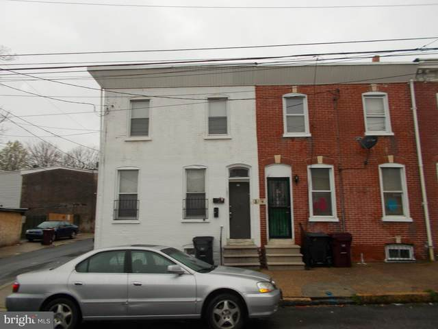 101 N Van Buren Street, WILMINGTON, DE 19805 (#DENC498914) :: John Smith Real Estate Group