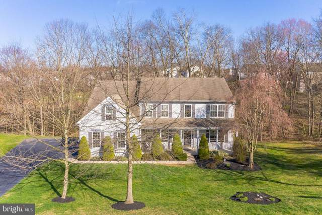 639 Buyers Road, COLLEGEVILLE, PA 19426 (#PAMC645568) :: RE/MAX Main Line