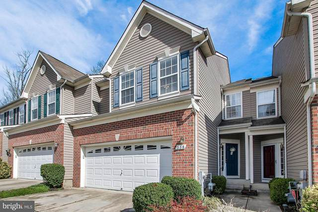 538 Berrycrest Way, ABERDEEN, MD 21001 (#MDHR245154) :: HergGroup Horizon