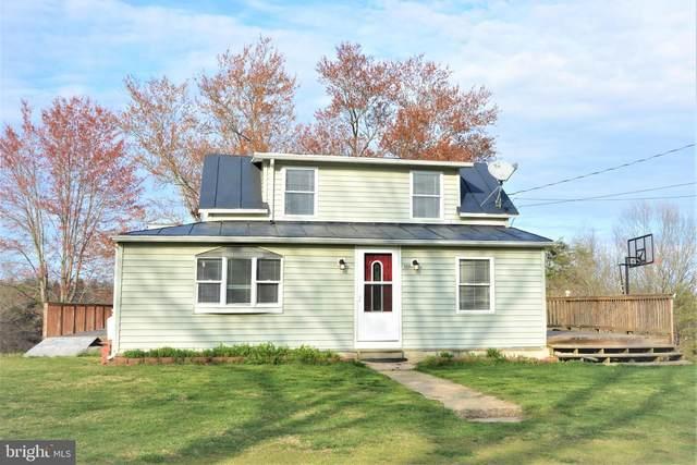 1339 Wakeman Mill Road, FRONT ROYAL, VA 22630 (#VAWR139814) :: The Riffle Group of Keller Williams Select Realtors
