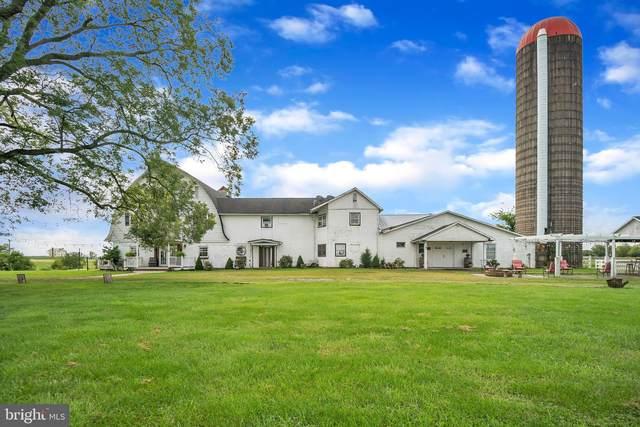 18404 Bel Pre Road, CULPEPER, VA 22701 (#VACU141098) :: Bruce & Tanya and Associates