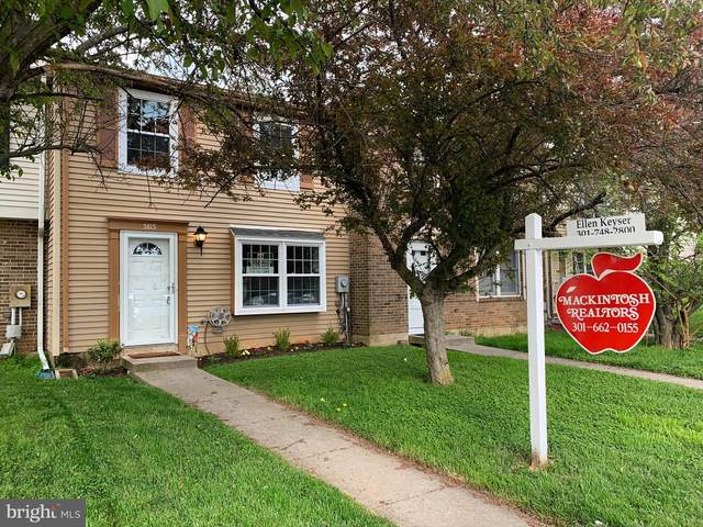 5815 Planters Court, FREDERICK, MD 21703 (#MDFR262272) :: LoCoMusings