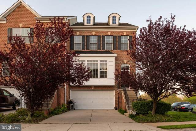 9843 Snow Bird Lane, LAUREL, MD 20723 (#MDHW277818) :: RE/MAX Advantage Realty