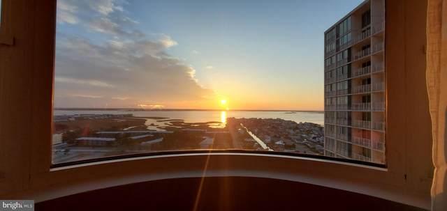 10300 Coastal Highway #1910, OCEAN CITY, MD 21842 (#MDWO113246) :: Atlantic Shores Sotheby's International Realty