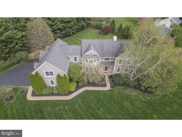 292 Hickory Drive, KENNETT SQUARE, PA 19348 (#PACT504388) :: Jason Freeby Group at Keller Williams Real Estate