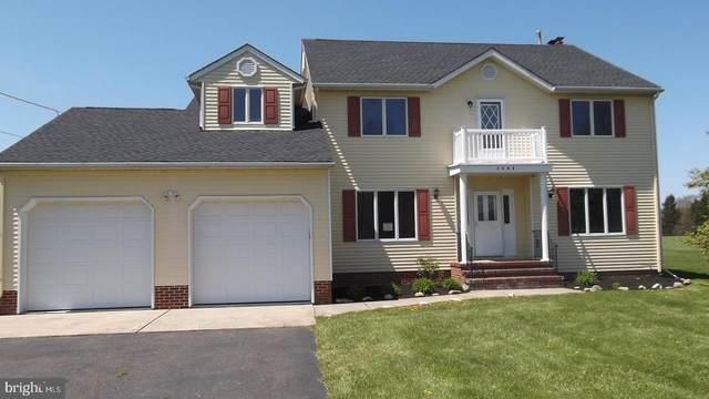 1645 Reed Road, PENNINGTON, NJ 08534 (#NJME294322) :: Blackwell Real Estate