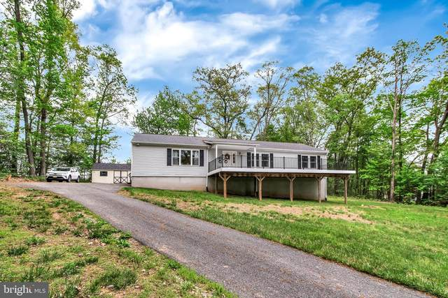 420 Miller Road, DELTA, PA 17314 (#PAYK136270) :: The Jim Powers Team