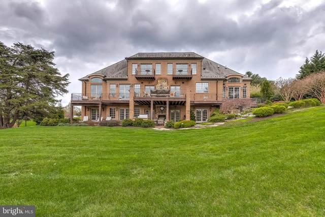 12205 Worthington Road, OWINGS MILLS, MD 21117 (#MDBC491158) :: John Lesniewski   RE/MAX United Real Estate