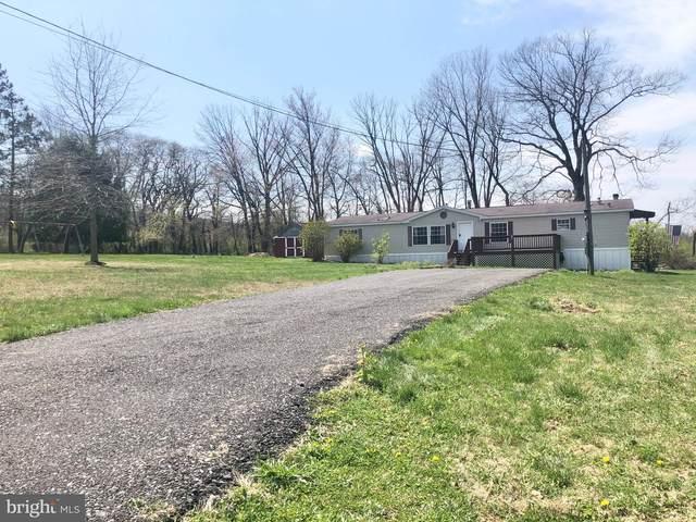 38 Owl Lane, PINE GROVE, PA 17963 (#PASK130406) :: Ramus Realty Group