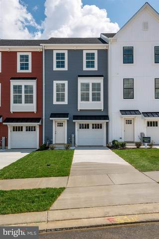 10121 Whitaker Way, PARKVILLE, MD 21234 (#MDBC492656) :: The Sky Group